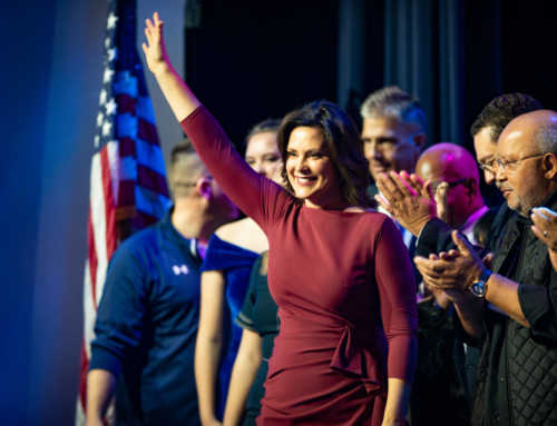 'Gov. Whitmer Is Leading By Example': Her Executive Order Could End Conversion Therapy on Minors in Michigan