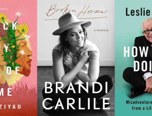 The Queer Library Is Open: 17 LGBTQ+ Must-Reads to Get You in the Pride Spirit