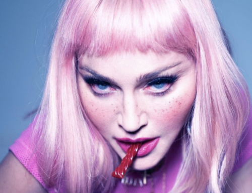 Michigan Homegirl Madonna Raises $100K for LGBTQ+ Youth at Surprise Pride Bash in NYC