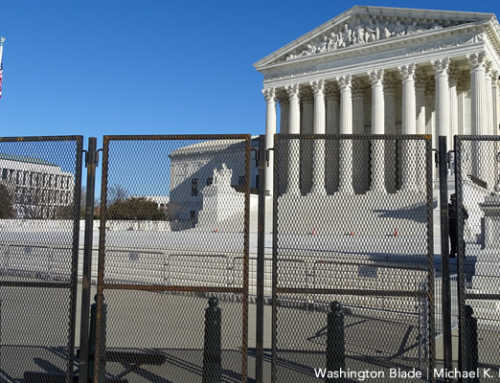 Supreme Court Rules For Religious Agency Seeking to Reject LGBTQ Families