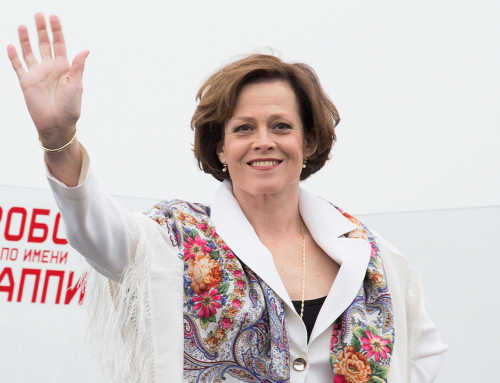 Sigourney Weaver Praises Gov. Whitmer for Banning Use of Funds For Conversion Therapy While Discussing Gay Activist Role