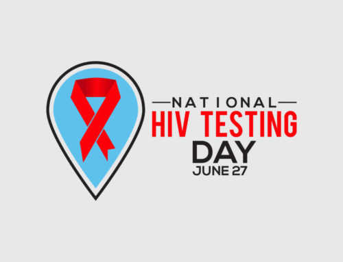 A Pride Month Coda: National HIV Testing Day, June 27, Is an Important Reminder to Know Your Status