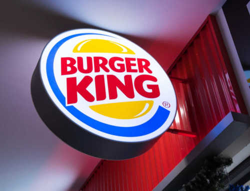 Take That, Chick-fil-A: Burger King Unveils New Gay Chicken Sandwich For Pride With Proceeds Benefiting HRC