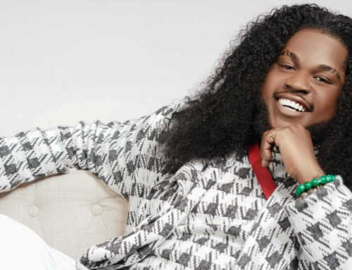 'God, He's Been Good': A Chat With 'The Voice' Semi-Finalist Davon Fleming Before His Hotter Than July Gig