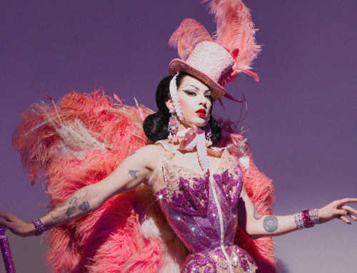 Detroit's Getting a Lot More Violet Chachki: How the 'Drag Race' Winner Finds Power in Performance