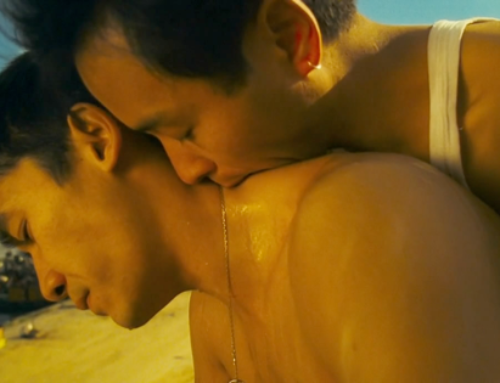 Why You Don't Want to Miss This Classic Hong Kong Queer Film in Hamtramck