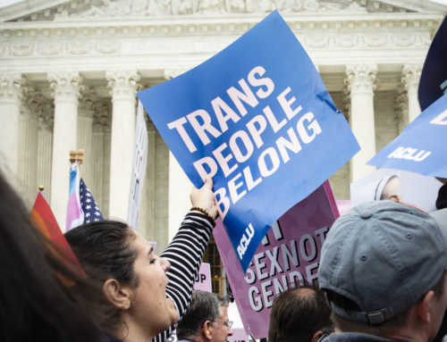 ACLU: Crucial Court Cases Are Promising Sign for LGBTQ+ Civil Rights