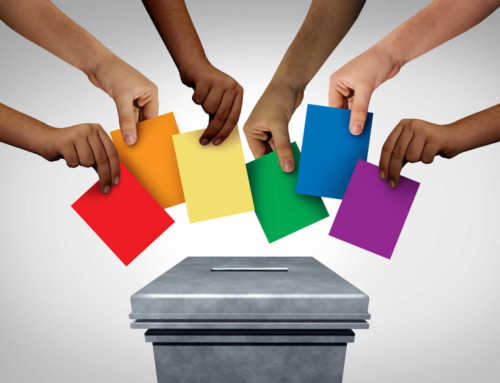 Go Vote! LGBT Detroit Mobilization Endorses 8 Pro-LGBTQ+ Candidates for Today's Primary