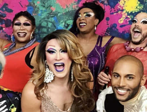 Michigan Drag Troupe Hopes to 'Heal and Educate' With Upcoming Special Halloween Events