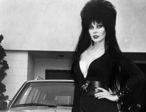 Elvira Actor Cassandra Peterson Talks 'Caring, Loving' Support From LGBTQ+ Fans — and Straight Men — After Coming Out