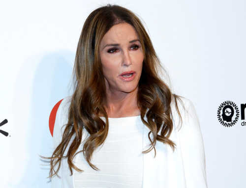 Caitlyn Jenner Defends Dave Chappelle Instead of the Trans Community He Attacked